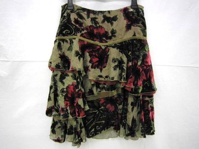 RENATO NUCCI(レナトヌッチ)のスカート