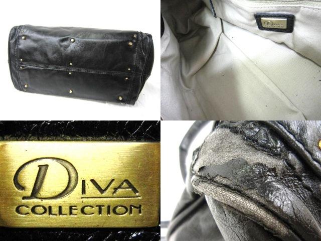 DIVA COLLECTION(ディーバコレクション)のショルダーバッグ