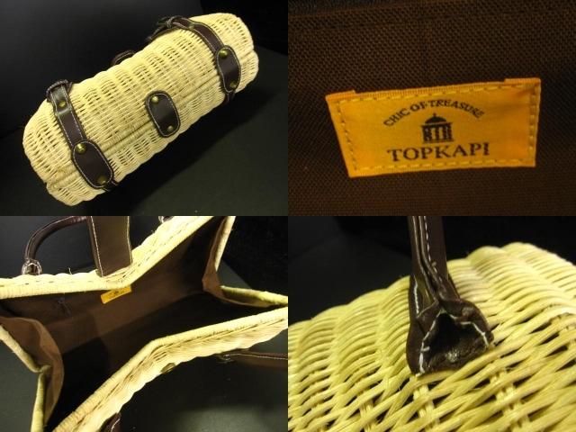 TOPKAPI(トプカピ)のショルダーバッグ