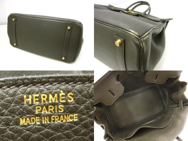 HERMES(エルメス)のバーキン35