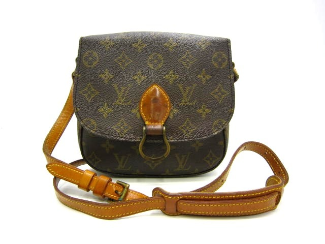 LOUIS VUITTON(ルイヴィトン)のサン・クルーMM