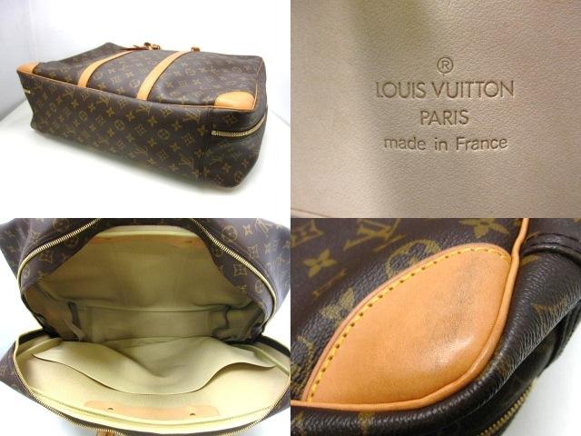LOUIS VUITTON(ルイヴィトン)のシリウス50