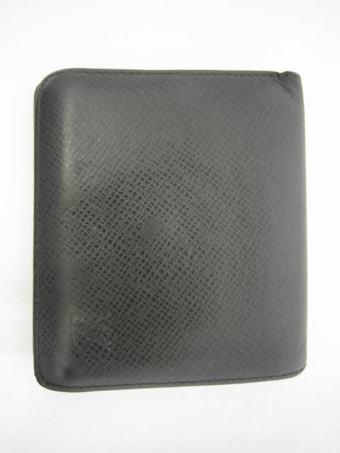 LOUIS VUITTON(ルイヴィトン)/2つ折り財布/タイガ/ポルト ビエ・3カルト クレディ/型番M30452