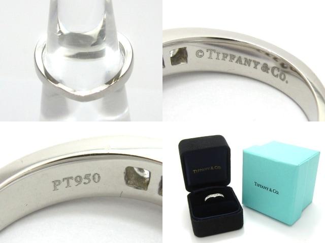 TIFFANY&Co.(ティファニー)のVバンドリング