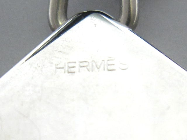 HERMES(エルメス)のシンボルネックレス