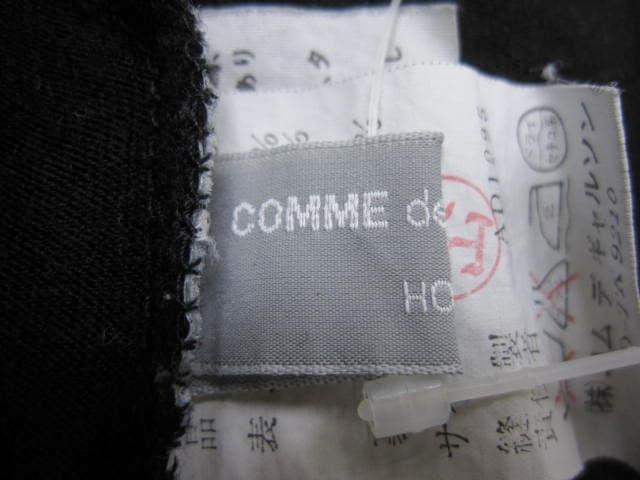 COMMEdesGARCONS HOMME(コムデギャルソンオム)のカットソー