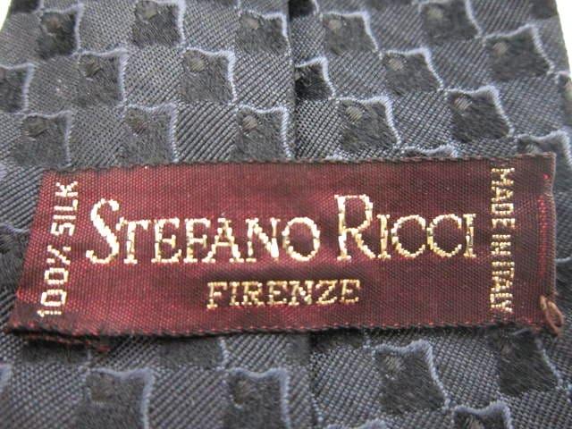 STEFANORICCI(ステファノリッチ)のネクタイ