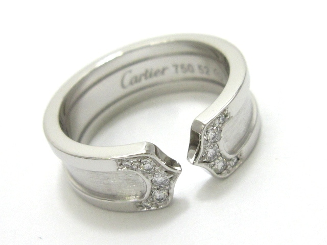Cartier(カルティエ)のC2