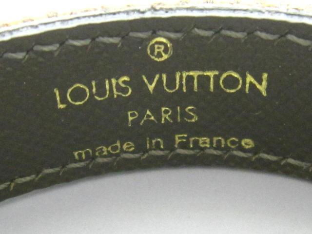 LOUIS VUITTON(ルイヴィトン)のグッドラックブレス