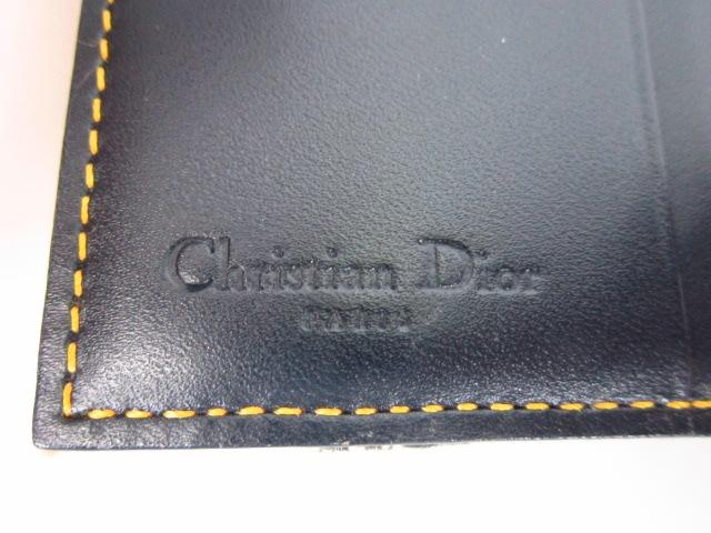 ChristianDior(クリスチャンディオール)のロゴグラム