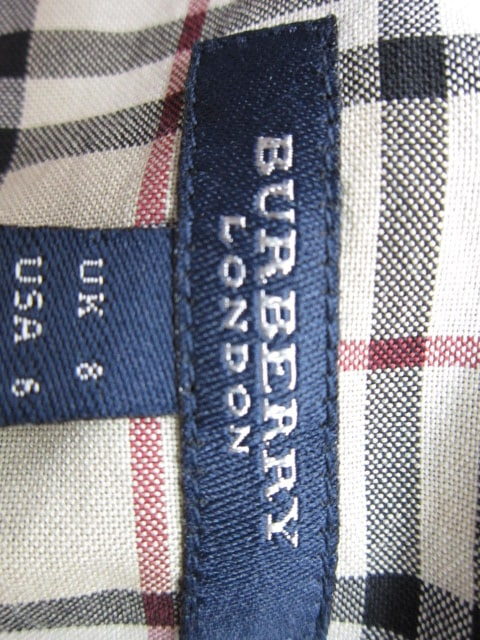 Burberry LONDON(バーバリーロンドン)のカットソー