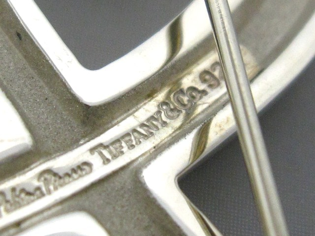 TIFFANY&Co.(ティファニー)のラヴィングハート