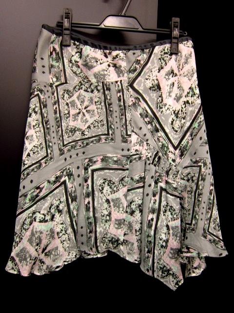 qualite(カリテ)のスカート