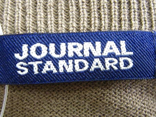 JOURNALSTANDARD(ジャーナルスタンダード)のカーディガン