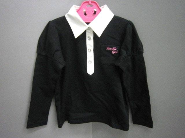 Barbie Kids(バービーキッズ)のポロシャツ