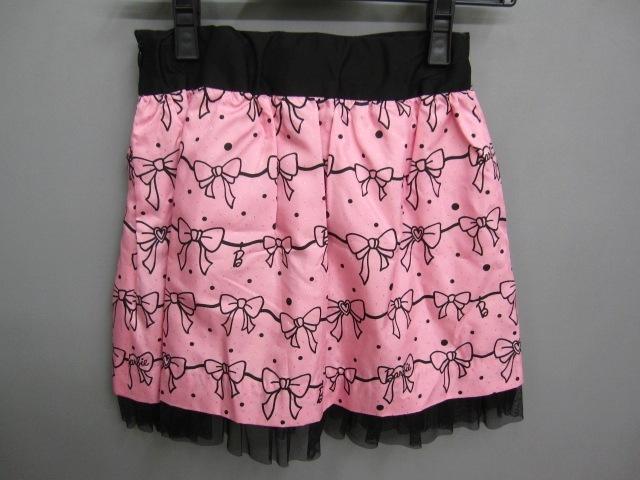 Barbie Kids(バービーキッズ)のスカート