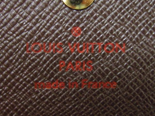 LOUIS VUITTON(ルイヴィトン)のポルトフォイユ・エリーズ
