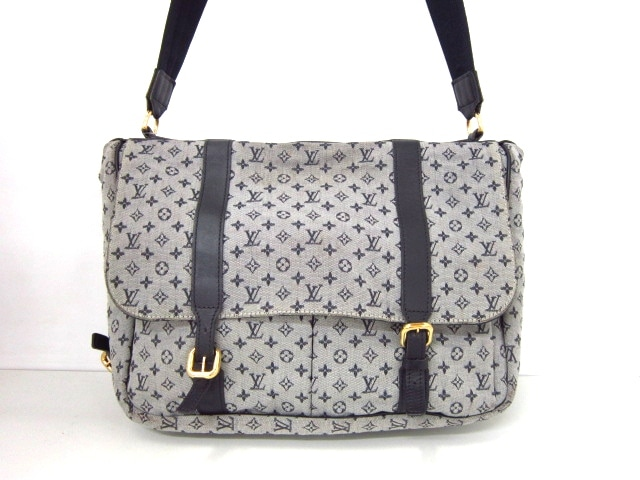 LOUIS VUITTON(ルイヴィトン)のサック・ママン