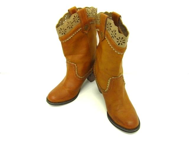 twinktwink(トゥインクトゥインク)のブーツ