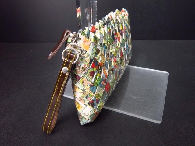 nahui ollin(ナウイオリン)のクラッチバッグ