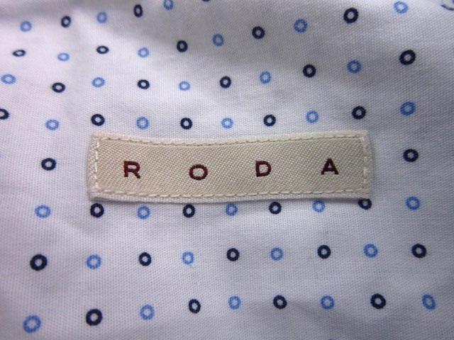 RODA(ロダ)のシャツ