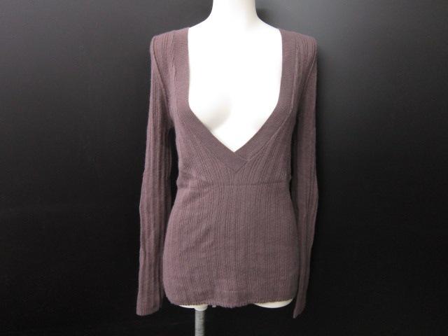 annemie verbeke(アネミ ベルベッカ)のセーター