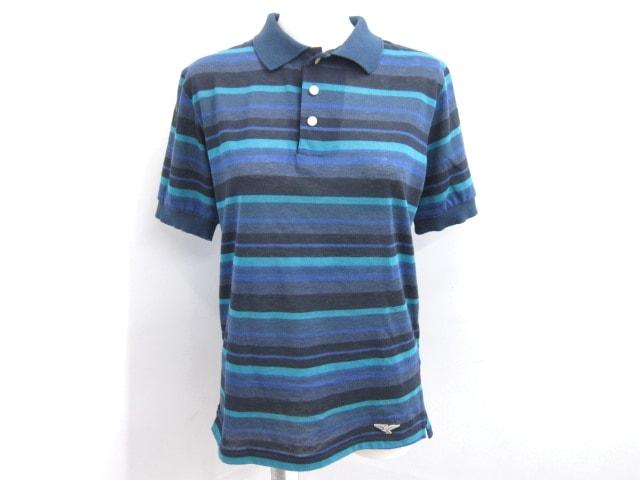 Dots wear design(ドッツウェアデザイン)のポロシャツ