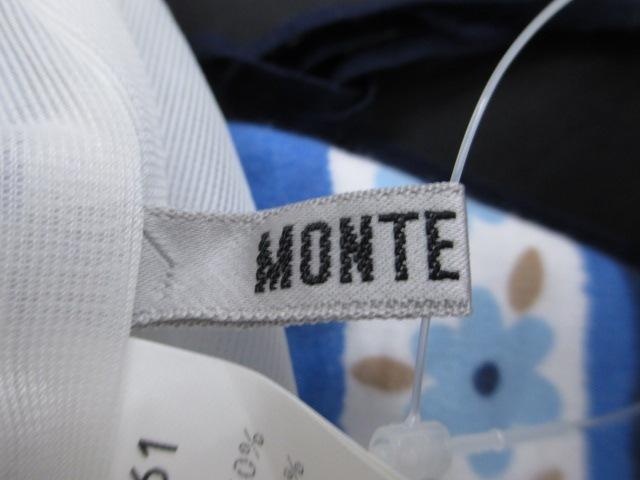 MonteOvest(モンテオヴェスト)のスカート