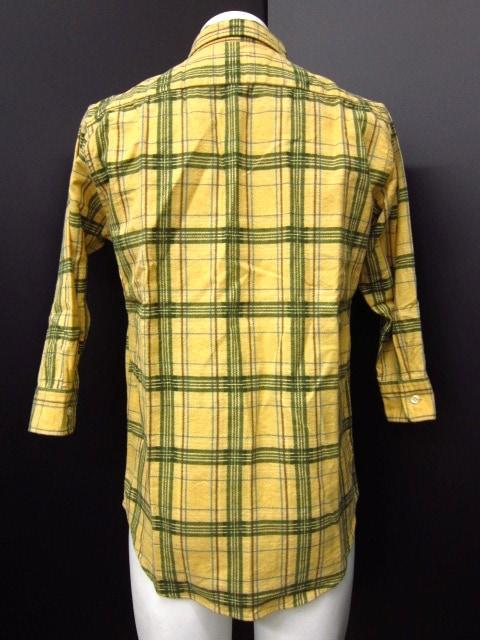 Inpaichthys Kerri(インパクティスケリー)のシャツ
