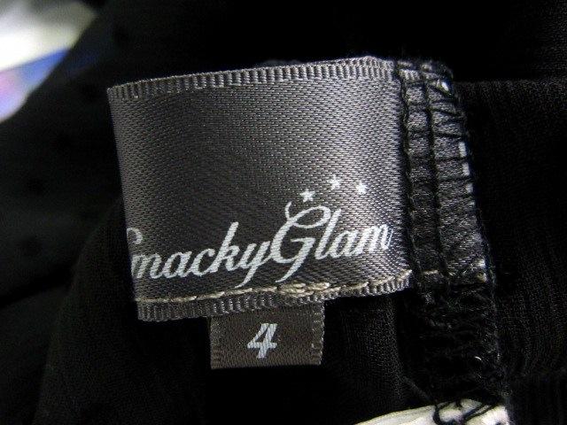 SmackyGlam(スマッキーグラム)のシャツブラウス