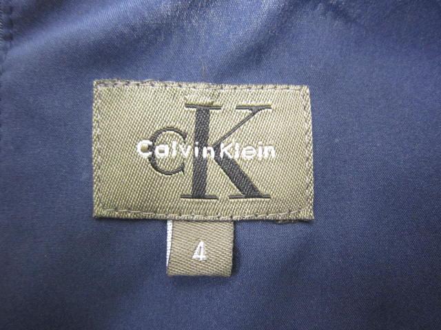 CalvinKlein(カルバンクライン)のワンピース