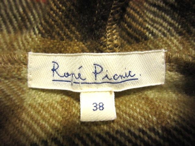 RopePicnic(ロペピクニック)のマフラー