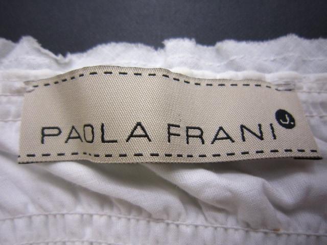 PAOLA FRANI(パオラ フラーニ)のスカート