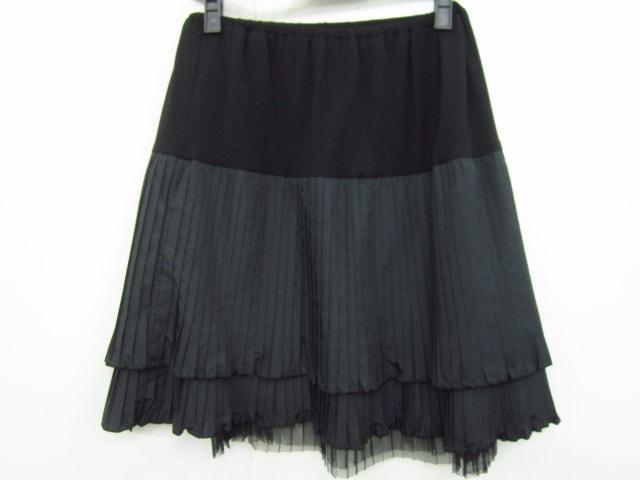 herbier(エルビエ)のスカート