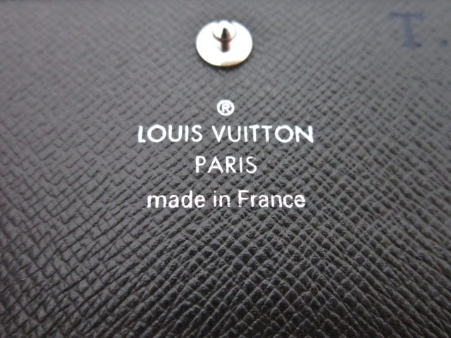LOUIS VUITTON(ルイヴィトン)のポルトモネセルゲイ