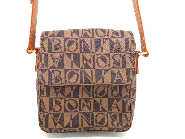 BONIA(ボニア)のショルダーバッグ