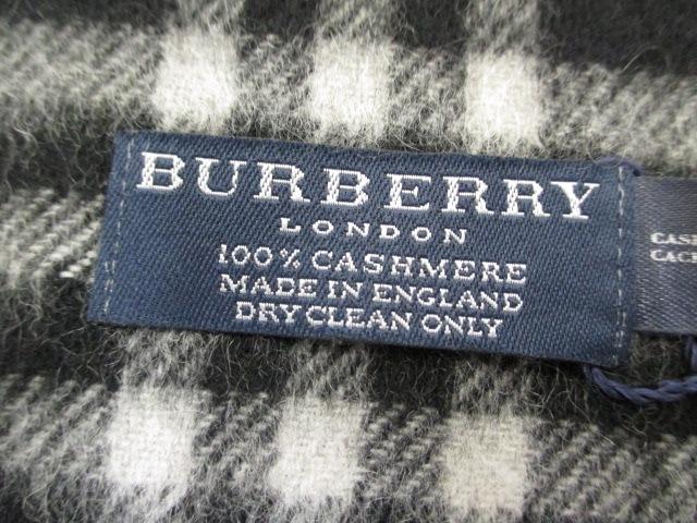 Burberry LONDON(バーバリーロンドン)のマフラー