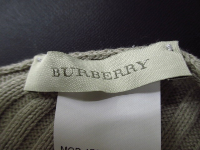 BURBERRY PRORSUM(バーバリープローサム)のタンクトップ