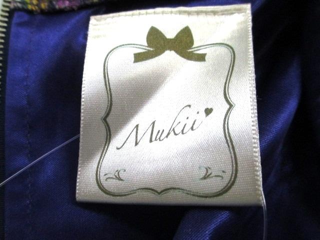 Mukii(ミューキー)のワンピース