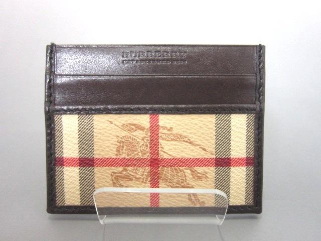 BURBERRY PRORSUM(バーバリープローサム)のカードケース