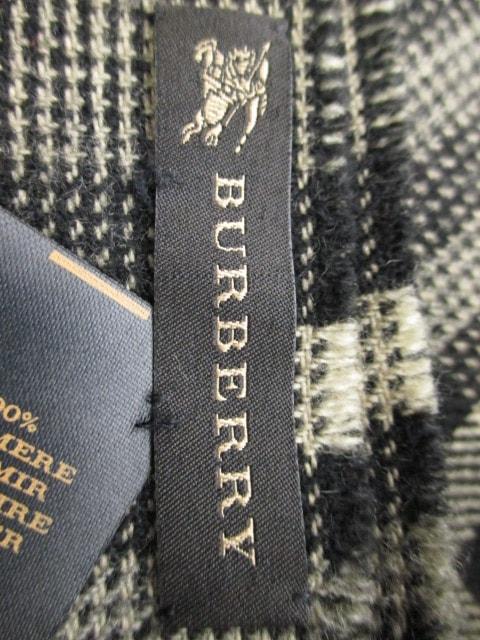 BURBERRY PRORSUM(バーバリープローサム)のマフラー