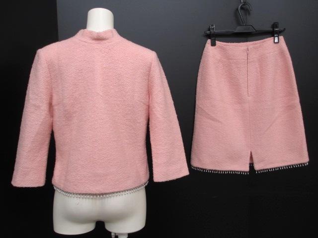 KOJI WATANABE STYLE(コージワタナベ スタイル)のスカートスーツ