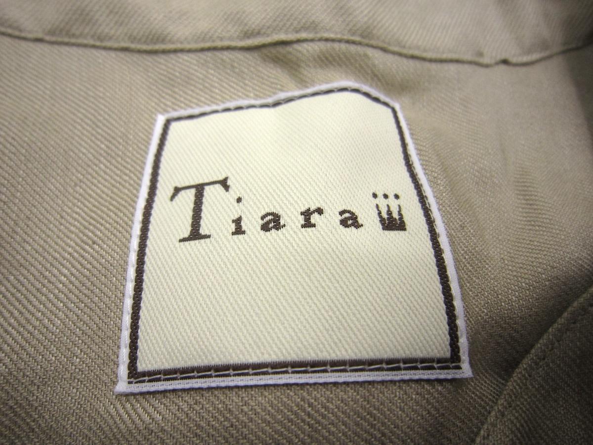 Tiara(ティアラ)のワンピース