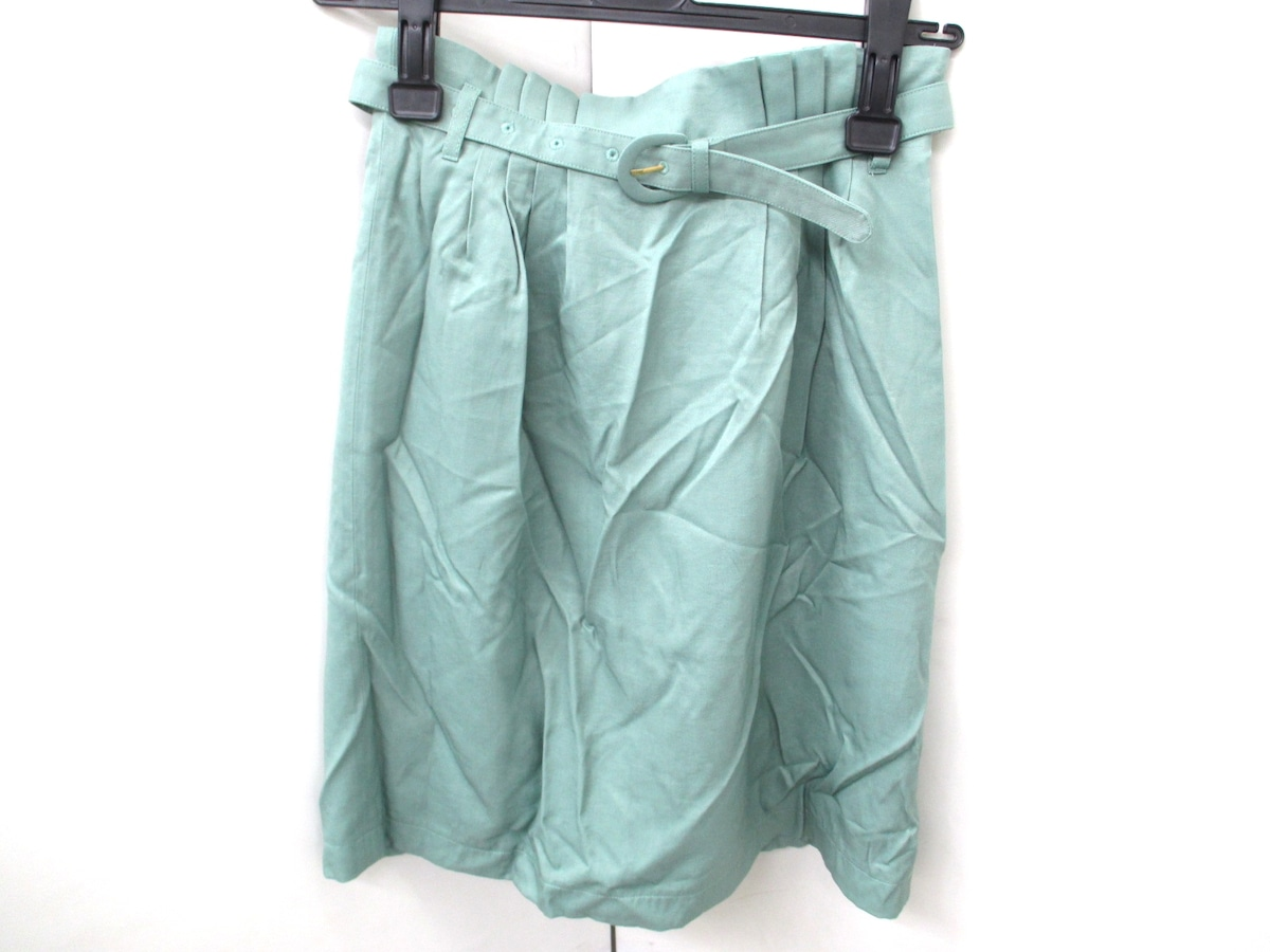 aquagirl(アクアガール)のスカート