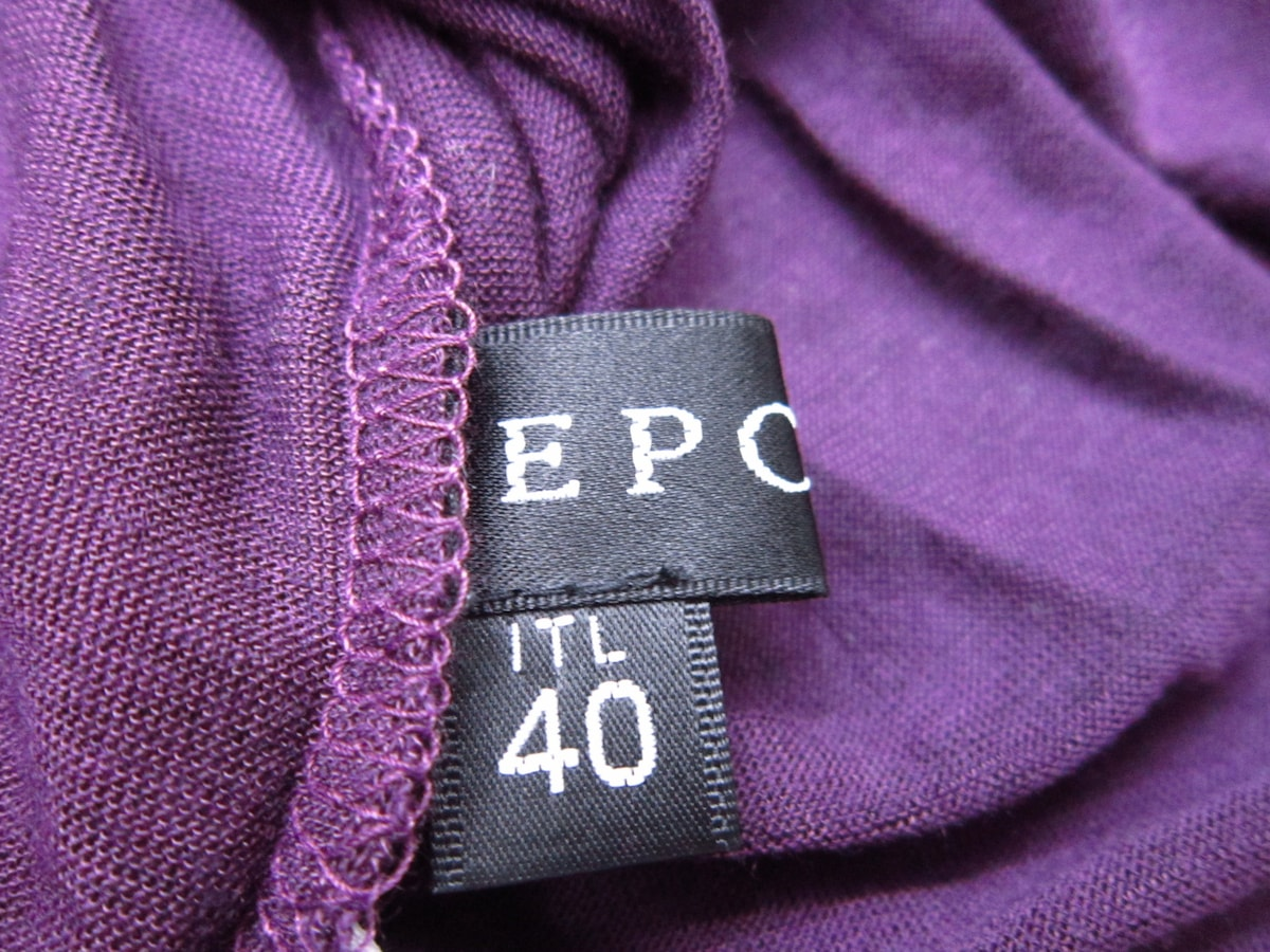 EPOCA(エポカ)のキャミソール