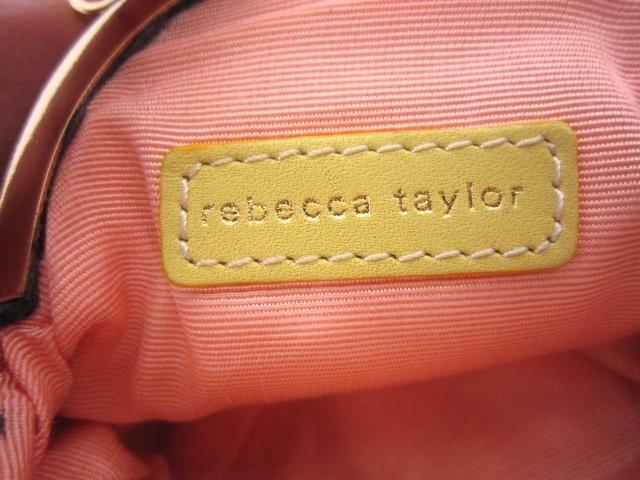rebecca taylor(レベッカテイラー)のコインケース