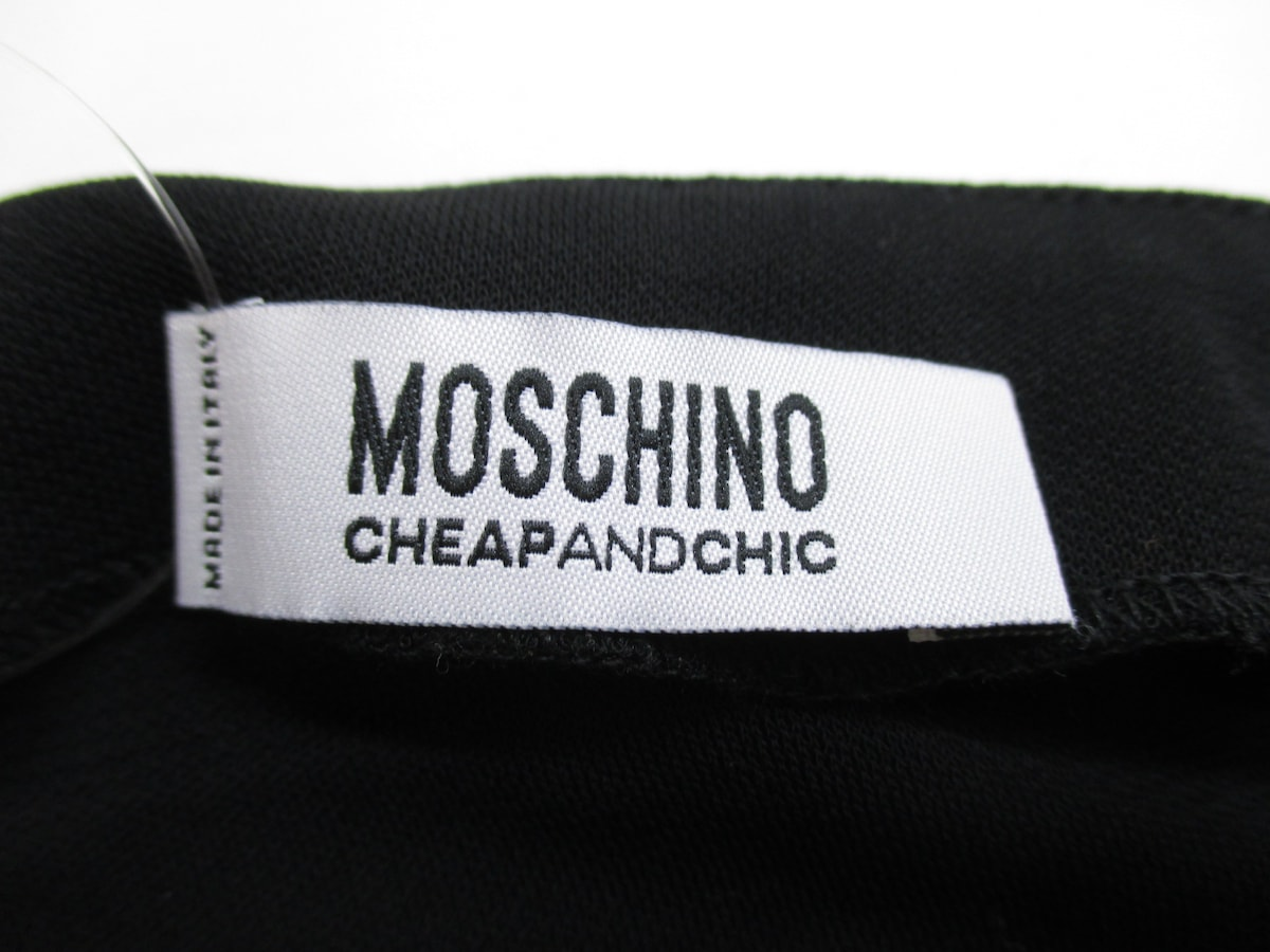 MOSCHINO CHEAP&CHIC(モスキーノ チープ&シック)のキャミソール