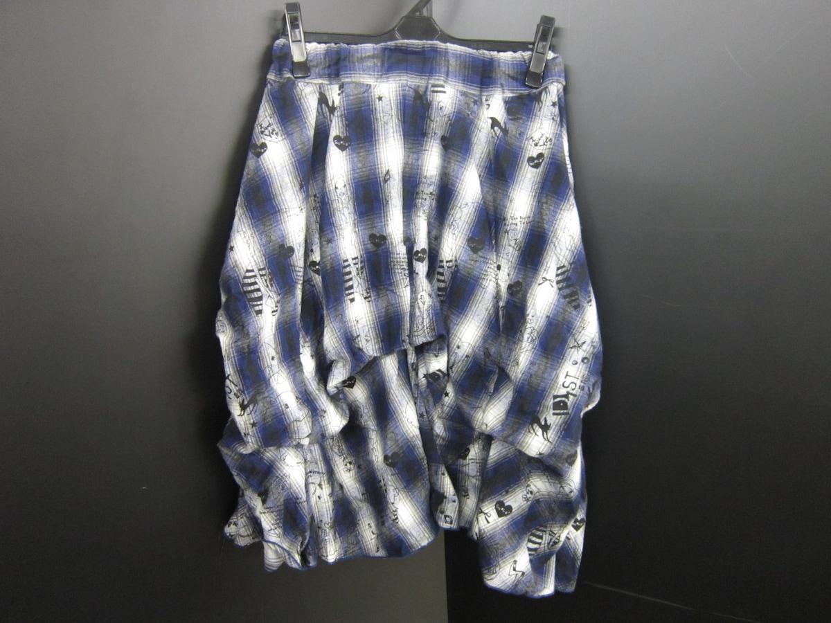 ScoLar(スカラー)のスカート