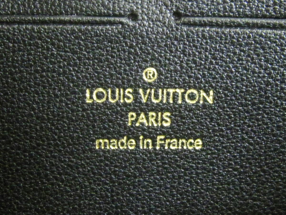 LOUIS VUITTON(ルイヴィトン)のジッピーウォレット