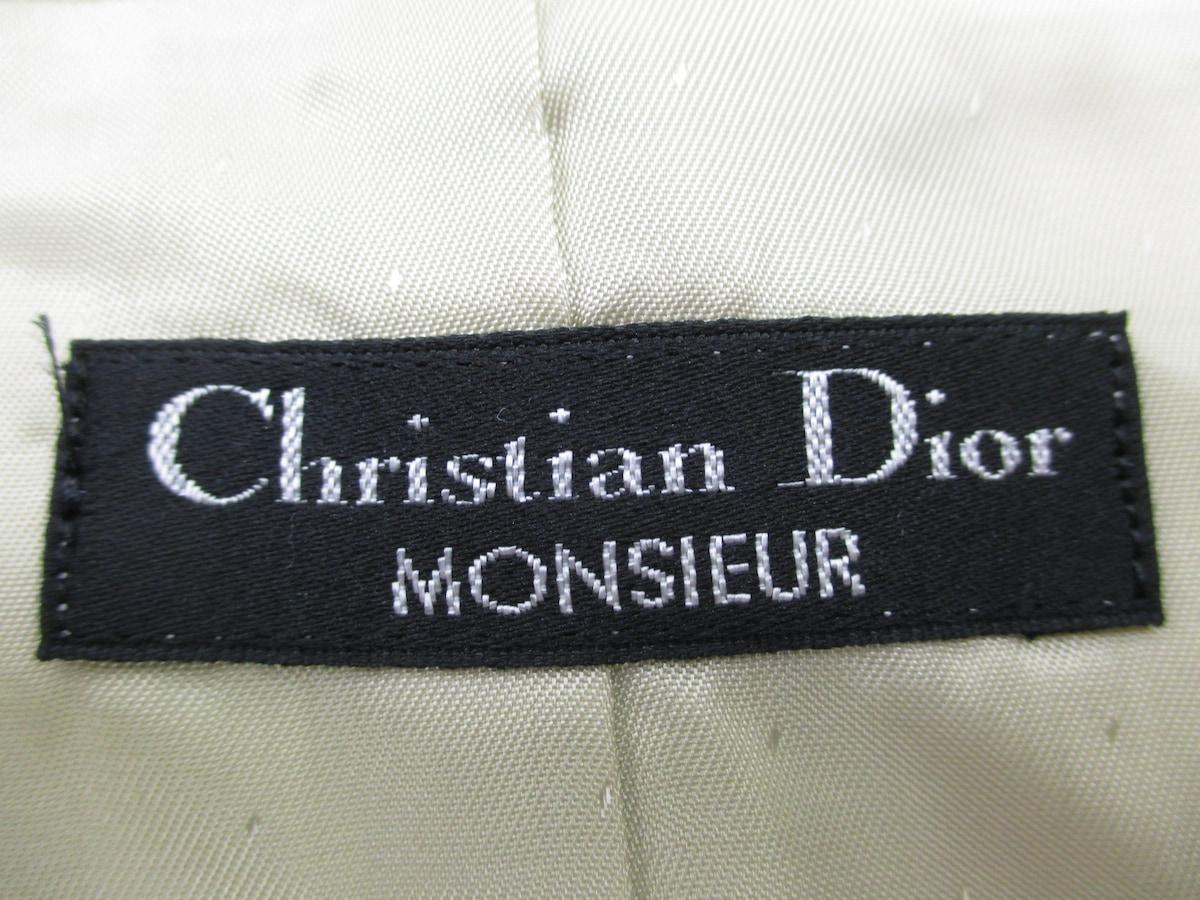 Christian Dior MONSIEUR(クリスチャンディオールムッシュ)のベスト